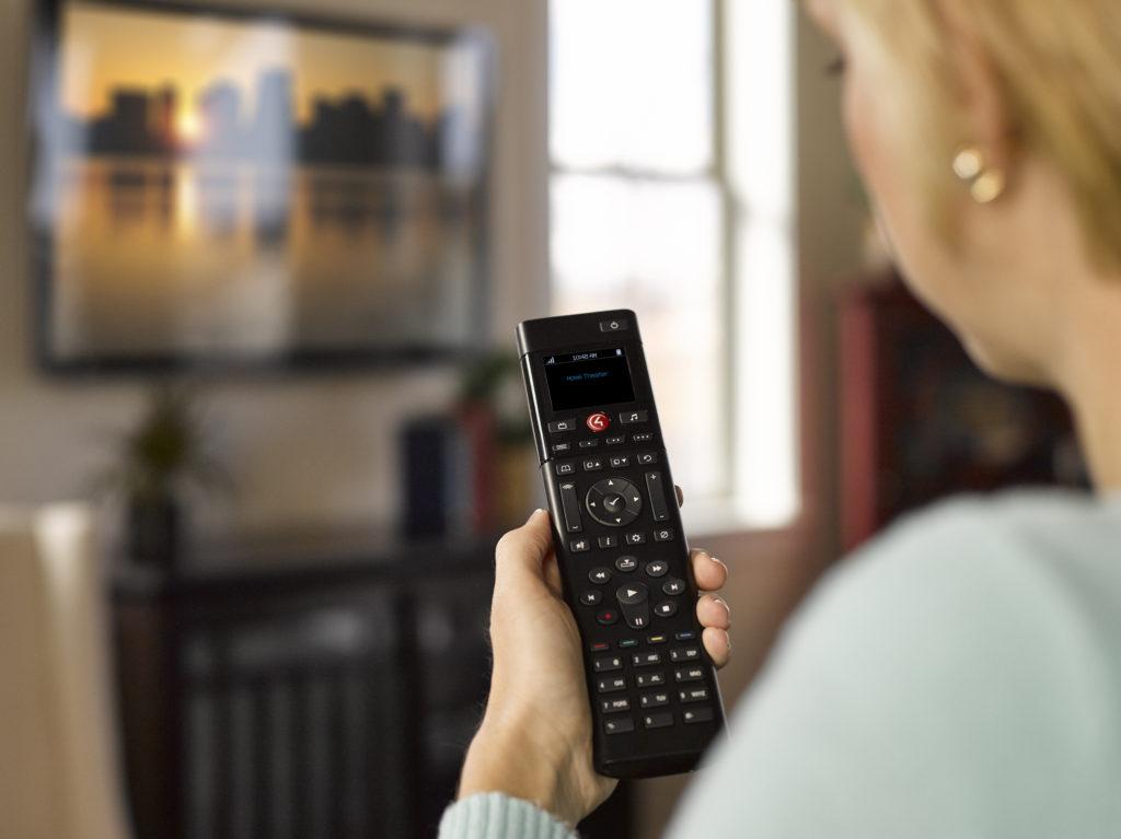 residential broadcast tv