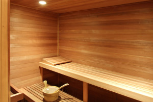 Pestorich-sauna