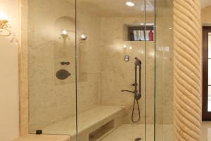 Pestorich-shower