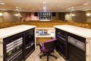 Saint-Agnes-Auditorrium