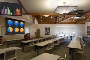 Southern-Cal-Edison,-training-room