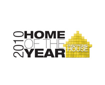 Electronic House Home of the Year Gold 2010