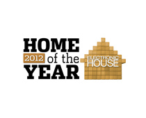 Electronic House Home of the Year Bronze 2012
