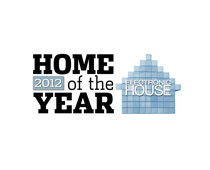 Electronic House Home of the Year Silver 2012