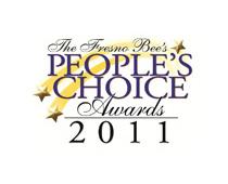 People's Choice Award 2011