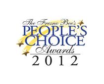 People's Choice Award 2012