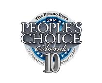 People's Choice Award 2013