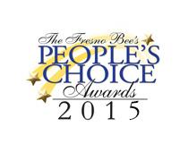 People's Choice Award 2015