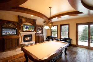 Wilcox-game-room