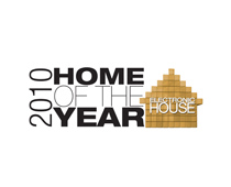 Electronic House Home of the Year Bronze 2010