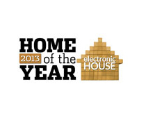 Electronic House Home of the Year  2013