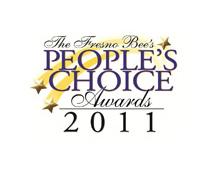 People's Choice Award 2011