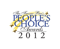 People's Choice Award 2012