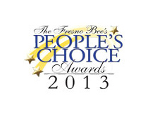 People's Choice Award 2013
