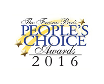 People's Choice Award 2016